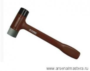 Молоток с наконечником сталь/пластик NAREX 280 гр 875601