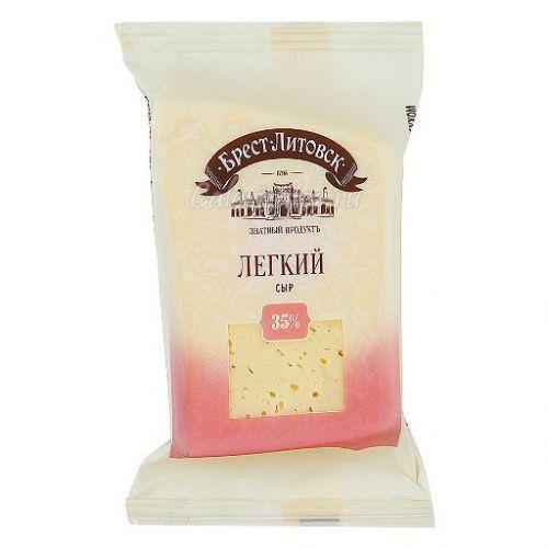 Pendir Brest-Litovsk yungül 35% 200 gr