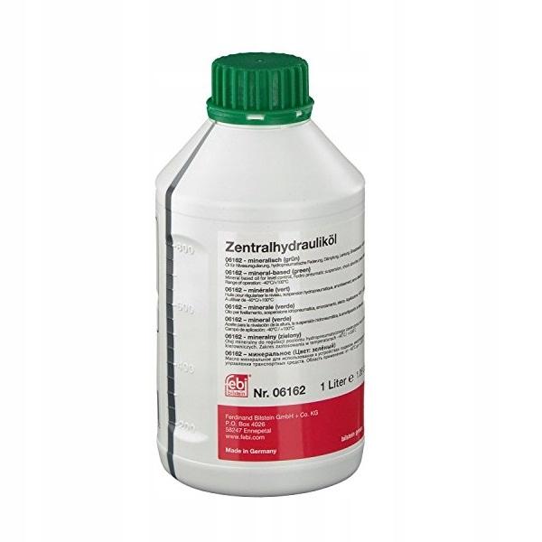 Жидкость гидроусилителя 06162 Febi