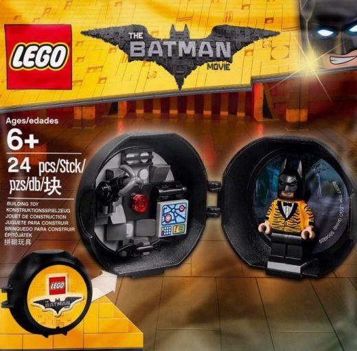 Боевой Модуль Бэтмена. Конструктор ЛЕГО Бэтмен 5004929