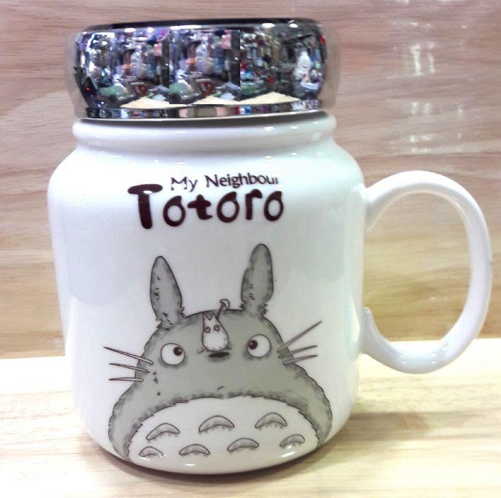 Кружка 350 мл в упаковке TOTORO