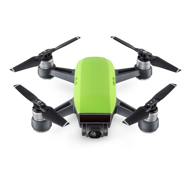 Квадрокоптер DJI Spark (Meadow Green, зеленый)