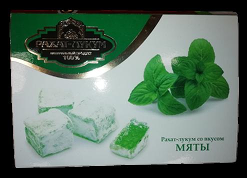 Рахат-лукум со вкусом мяты, кг