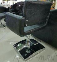 Кресло парикмахерское БОСТОН - фото 4