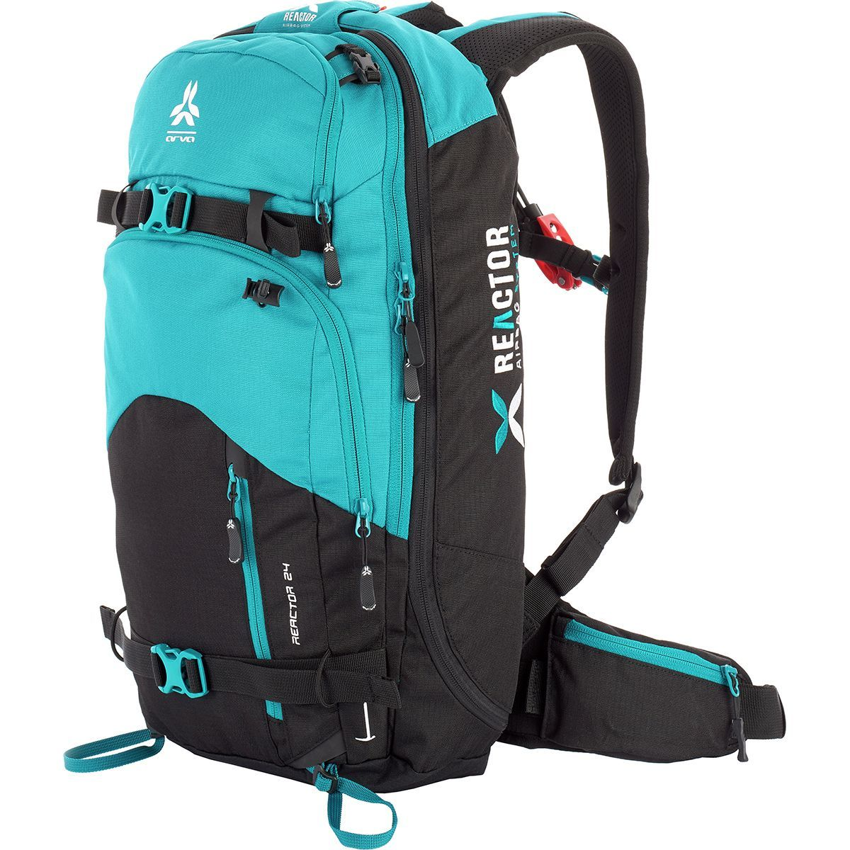 ARVA Reactor 24L Airbag Backpack
