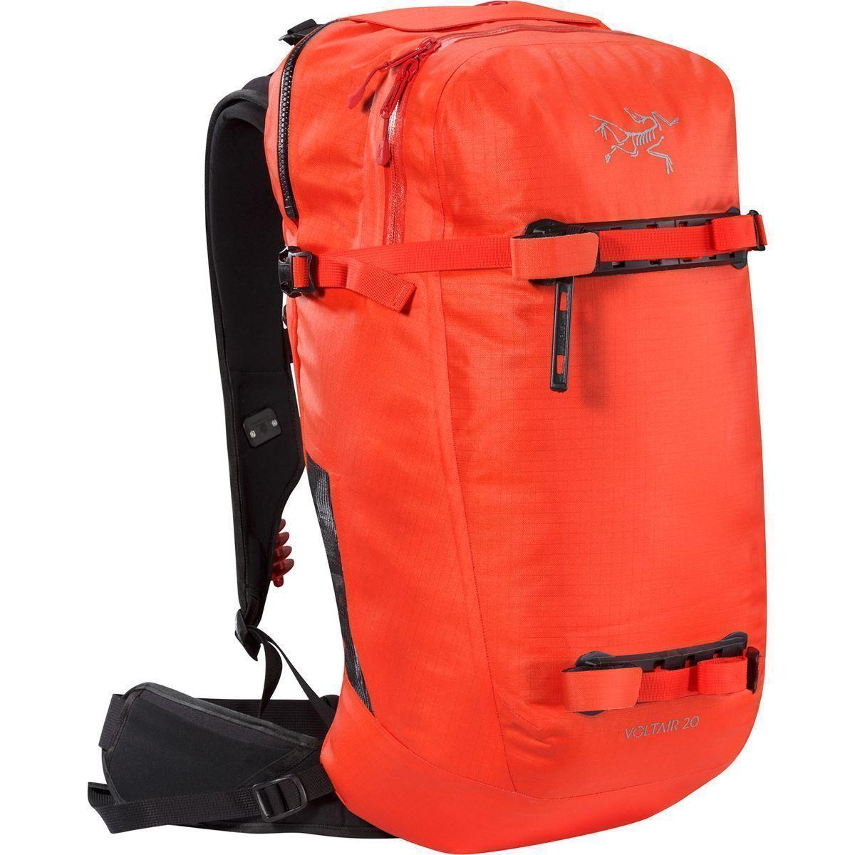 Arc'teryx Voltair 20L Backpack Combo orange