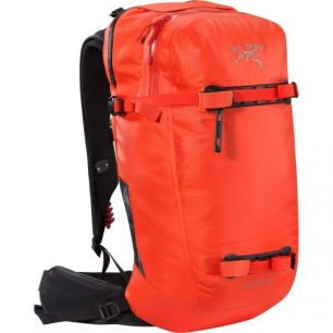 Arc'teryx Voltair 20L Backpack Combo orange