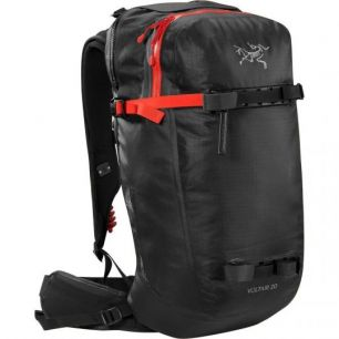 Arc'teryx Voltair 20L Backpack Combo black