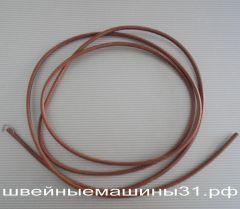Ремень для ножного привода швейной машины длина 183 см.    цена 400 руб.