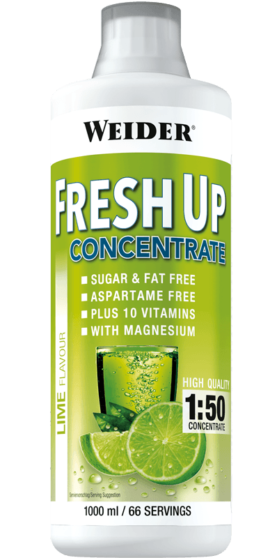Fresh Up Concentrate (1000 мл.)