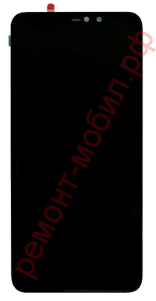 Дисплей для Xiaomi Redmi Note 6 Pro в сборе с тачскрином