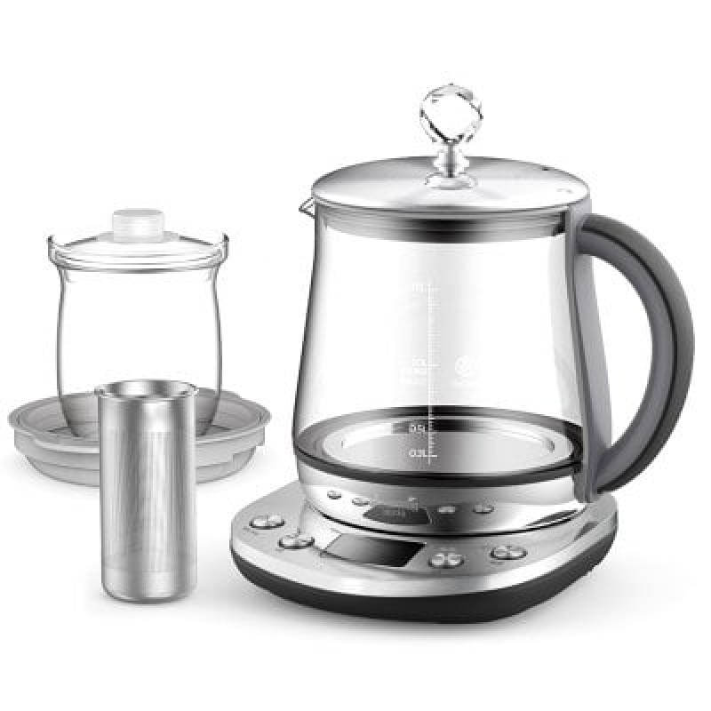 Электрический чайник Xiaomi Deerma Stainless Steel Health Pot (DEM - YS802)