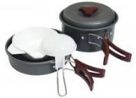 Набор посуды BTrace 1-2 персоны С0118