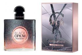 YSL  Opium Black FLORAL SHOCK