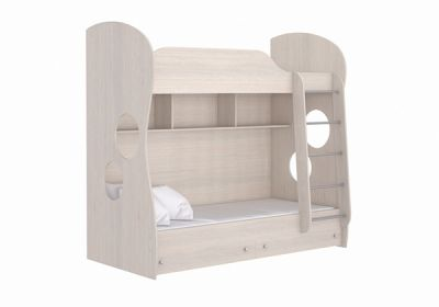 Кровать Орматек Соната Junior Двухъярусная