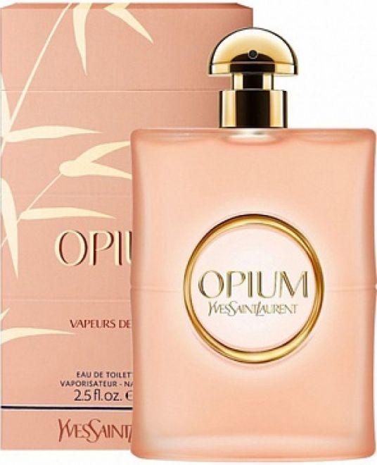 YSL  Opium VAPEURS