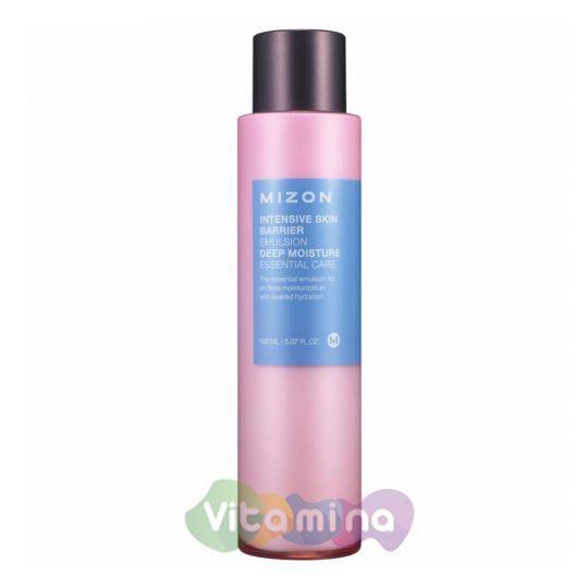 Mizon Эмульсия для интенсивной защиты кожи Intensive Skin Barrier Emulsion