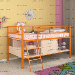 Кровать-чердак Севилья-Я-мини ФМ
