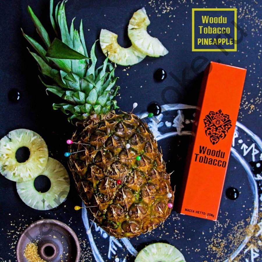 Woodu 250 гр - Ананас (Pineapple)