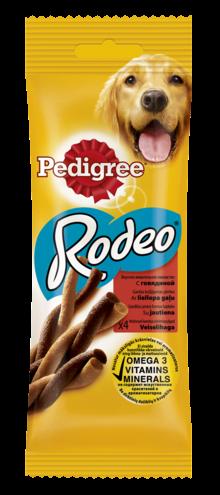 Педигри Родео 70г.