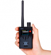 Детектор сигнала WiFi и мобильных устройств