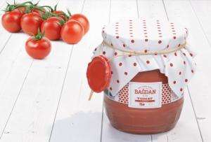 Томатная паста Багдан 720 гр