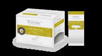 TEATONE Sencha green tea, упаковка 150 шт.