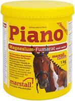 PIANO / ПИАНО, успокоительная подкормка для лошадей 1 и 3 кг Marstall