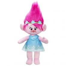 Мягкая игрушка Принцесса Тролль Розочка