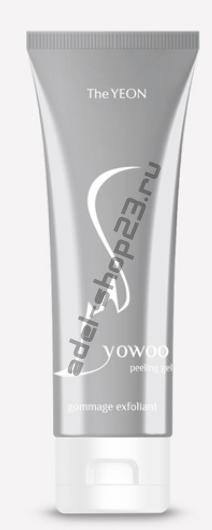 THE YEON - Пилинг-гоммаж для очищения кожи