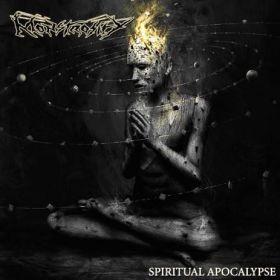 "MONSTROSITY ""Spiritual Apocalypse"" 2007"