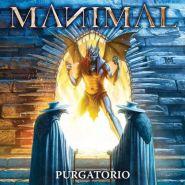 """MANIMAL """"Purgatorio"""" 2018"""