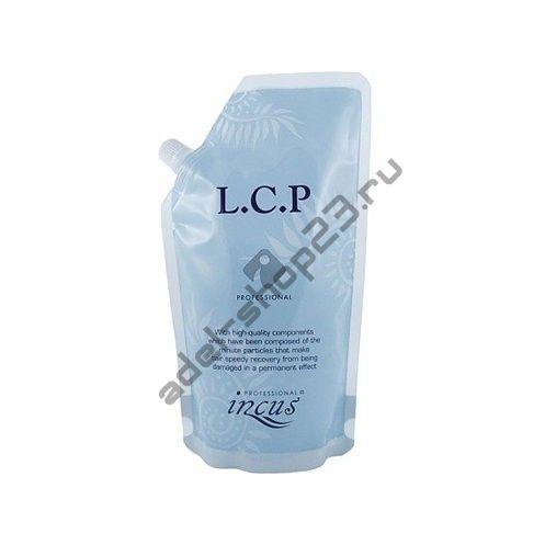 Incus - Профессиональное средство для лечения, защиты и восстановления сухих, ломких, ослабленных и поврежденных волос