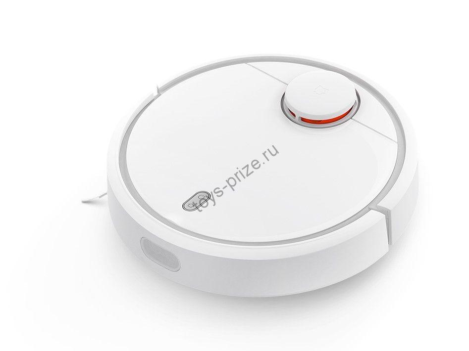 Робот-пылесос Xiaomi (Mijia) Mi Robot Vacuum Cleaner (SDJQR01RR)