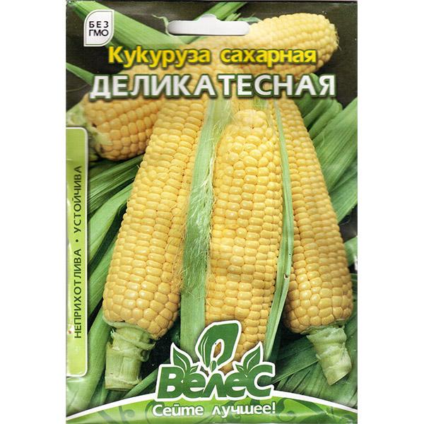 """""""Деликатесная"""" (30 г) от ТМ """"Велес"""""""