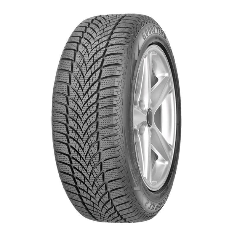 Goodyear 215/45/17  T 91 UG ICE 2 MS  XL