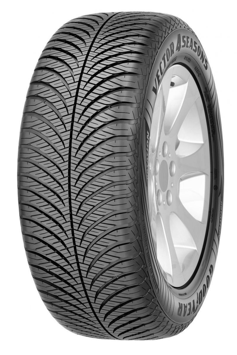 Goodyear 235/50/18  V 101 VEC 4SEASONS G2 FP  XL