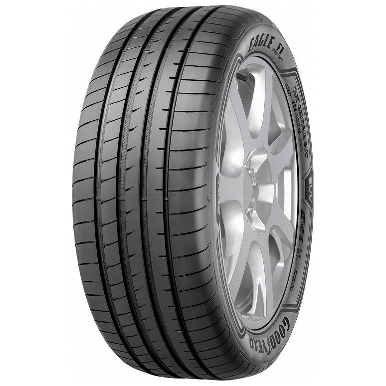 Goodyear 255/30/20  Y 92 EAG. F-1 ASYMMETRIC 3  XL