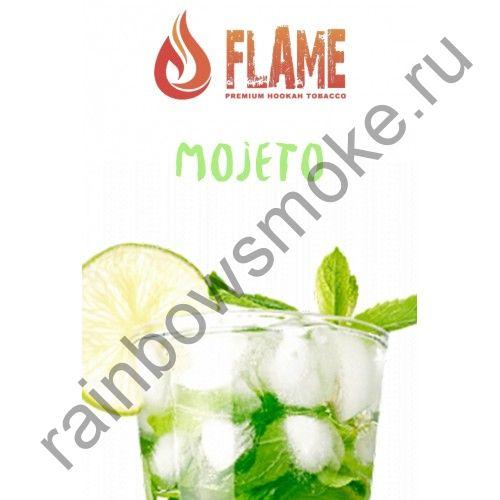 Flame 100 гр - Mojeto (Мохито)