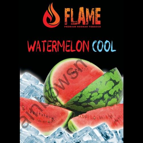 Flame 100 гр - Watermelon Cool (Прохладный Арбуз)
