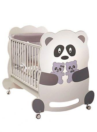 """Кровать детская """" VELVET""""P"""