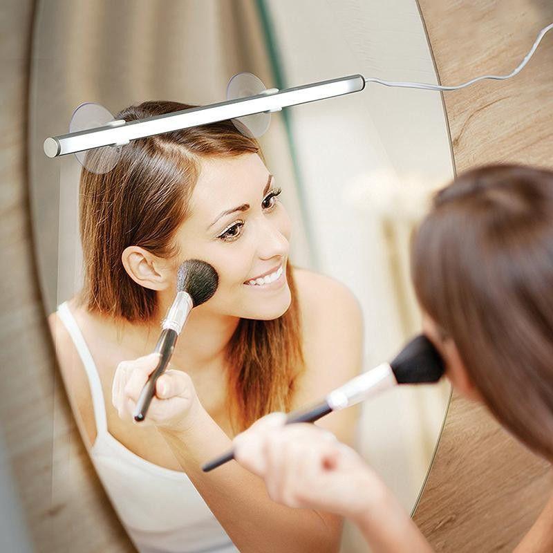 Лампа для нанесения макияжа Beauty Bright