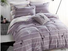 Комплект постельного белья Сатин SL  евро  Арт.31/341-SL