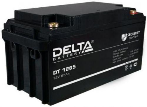 Аккумуляторная батарея DT 1265