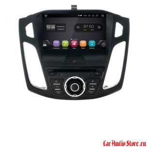 "INCAR TSA-3343 Ford Focus 15+ 9"" ( Android 8.1)"