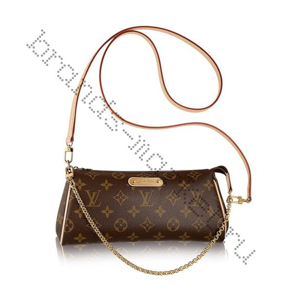 "Клатч Louis Vuitton ""Eva"" Monogram"