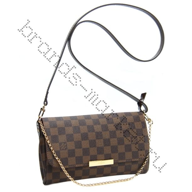 Клатч LOUIS VUITTON FAVORITE 95642
