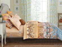 Комплект постельного белья Сатин SL 1.5 спальный Арт.15/321-SL