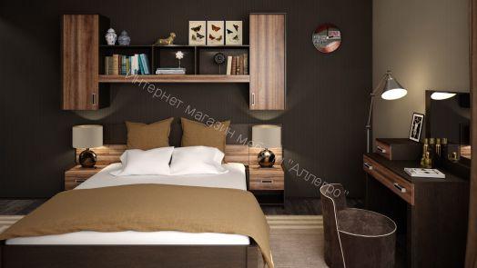 Спальный гарнитур Верде