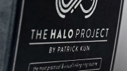 The Halo Project Size 12 (Gimmicks and Online Instructions) by Patrick Kun